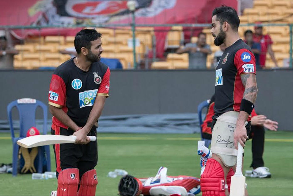 Ipl 2019 Royal Challengers Bangalore S Retained Players List