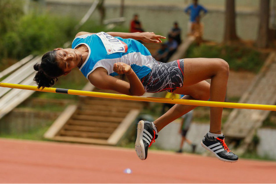 RFYS Athletics National Championship day 1 results