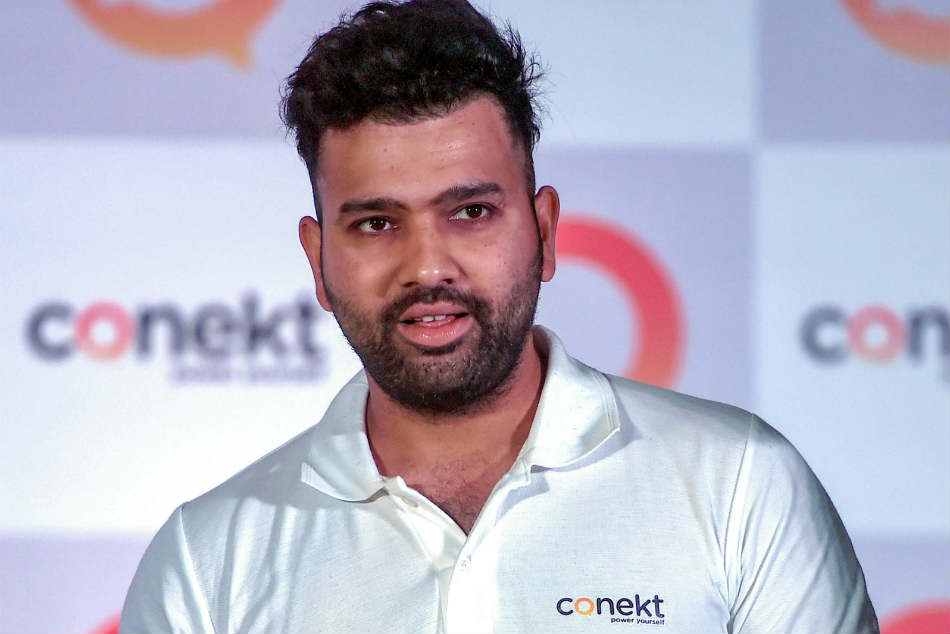 Rohit Sharma Rested From India A S Four Day Game Against Nz A