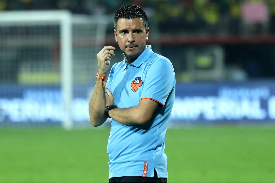 ISL 2018: Can Lobera do what Zico couldn't with FC Goa?