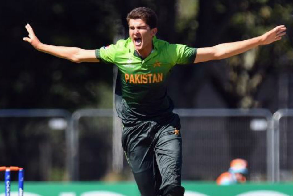 Pakistan include teen paceman Shaheen Afridi for New Zealand Tests