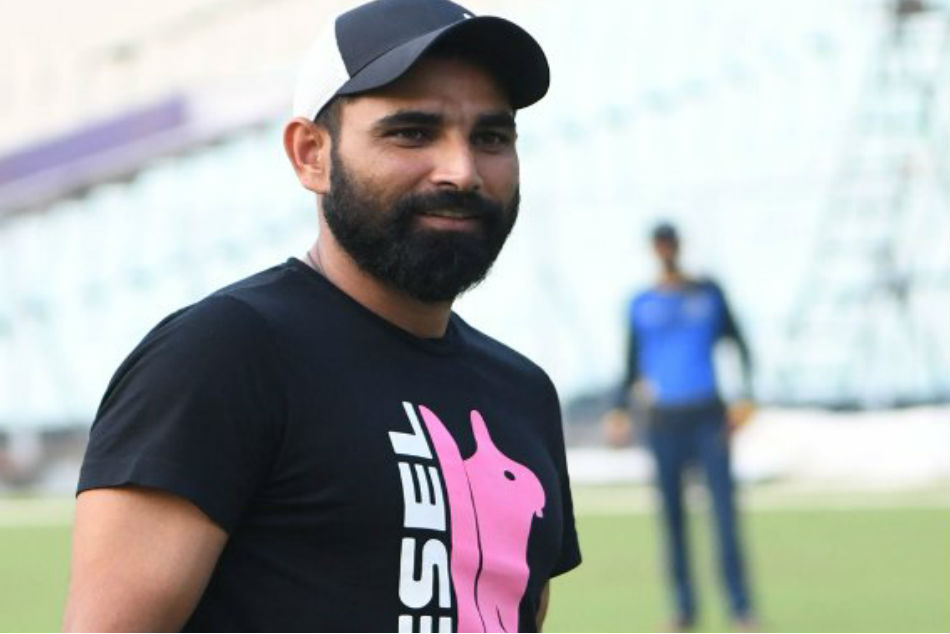 Shami allowed to bowl only 15 overs per innings in Ranji Trophy