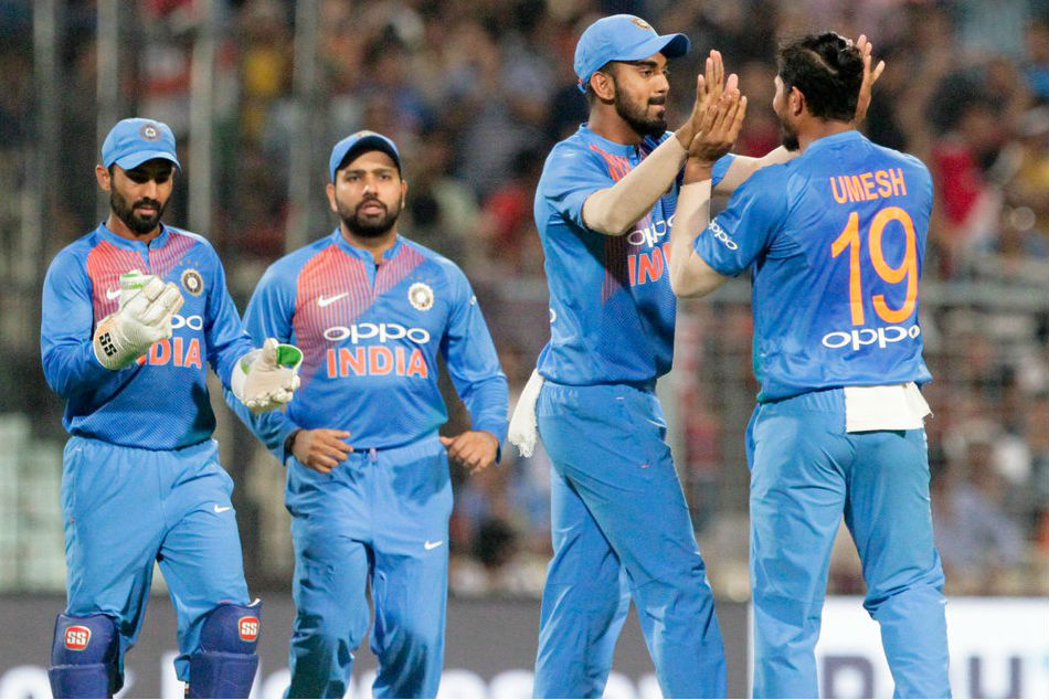 India Vs West Indies Live Updates 1st T20i