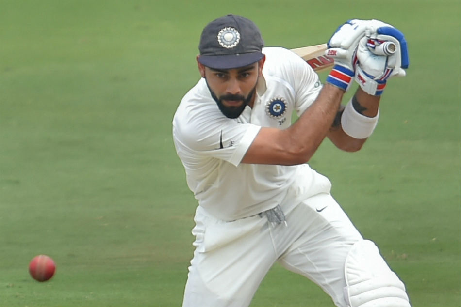 Virat Kohli turns 30: Heres top 5 Test innings of King Kohli