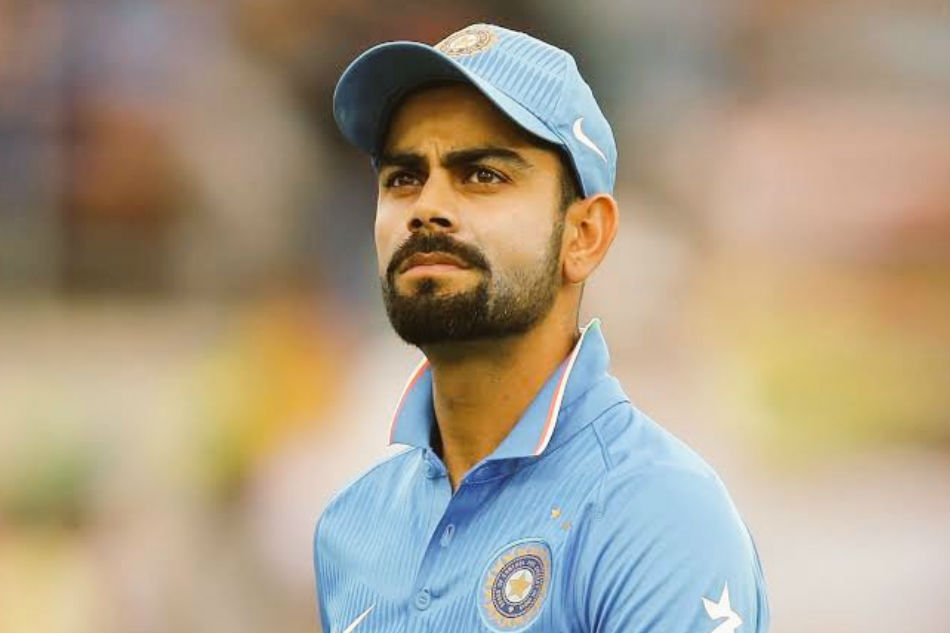 Virat Kohli sends best wishes to Women in Blue
