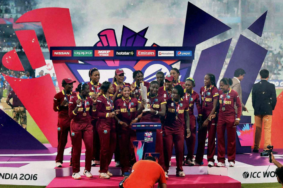 Womens World T20 2018: Full tournament schedule and timings