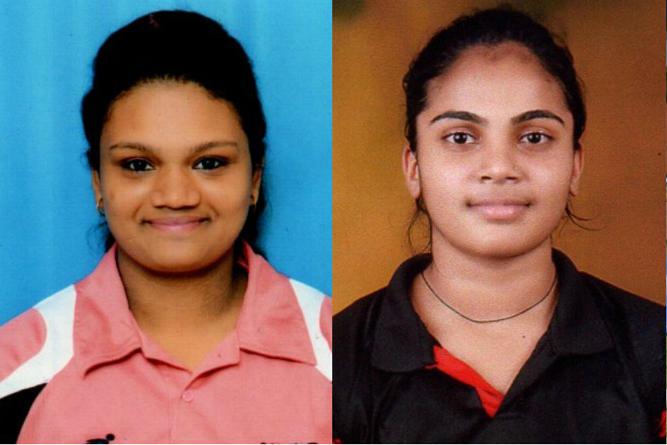 Alvas college students shine in Inter University weight lifting championship