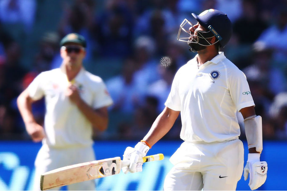 Cheteshwar Pujara slams fifty at MCG, continues to pursue Rahul Dravid's record
