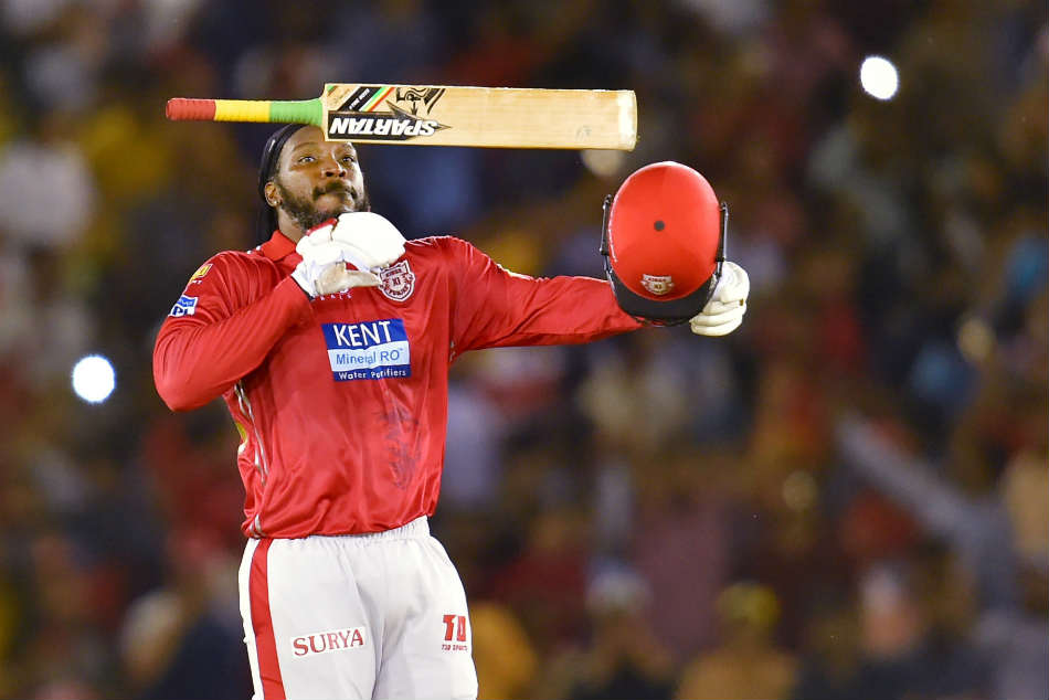 Defamation case: Windies star Chris Gayle awarded $300K