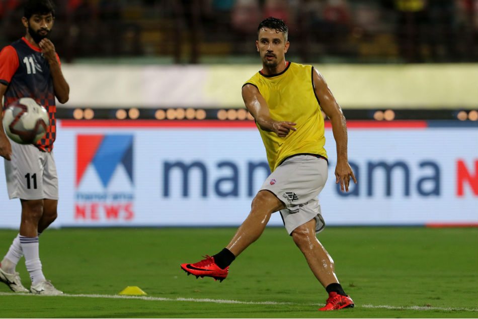 ISL 2018: Preview, FC Goa-FC Pune City face-off