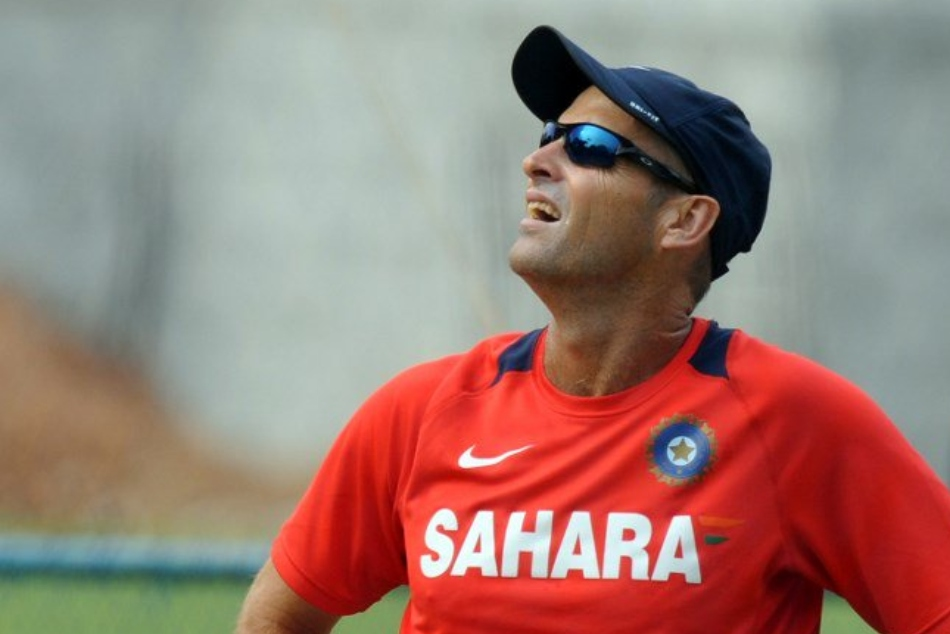 Gary Kirsten Joins The Race To Become Indian Womens Cricket Head Coach