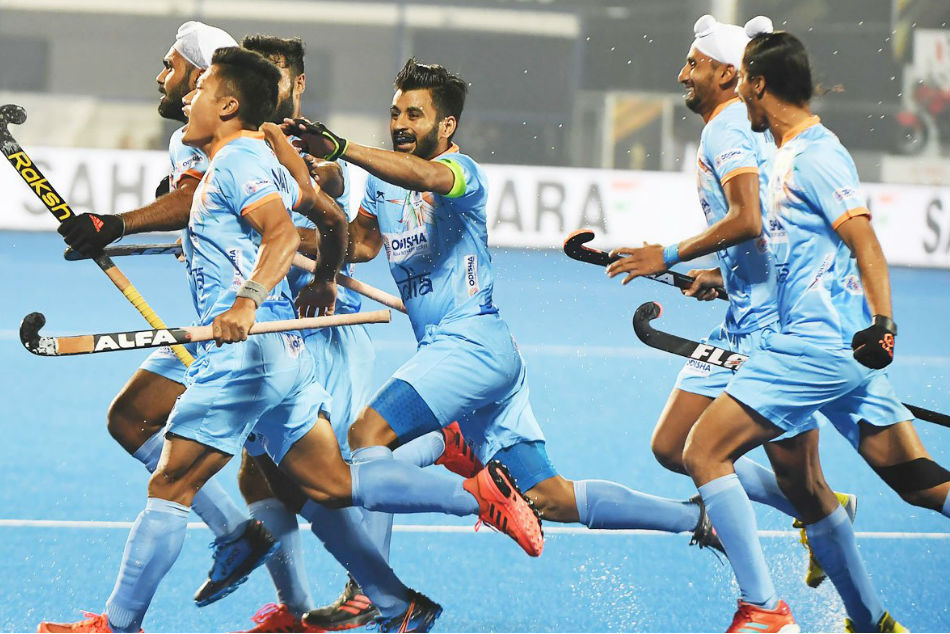 Hockey World Cup Preview India Eye Convincing Win Against Canada