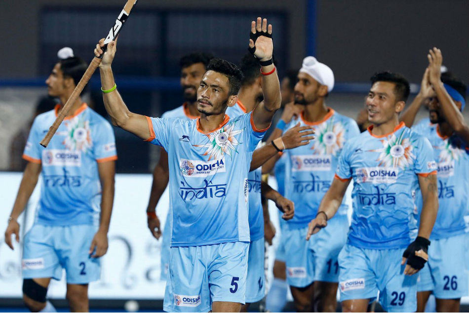 Hockey World Cup 2018: India beat Canada by 5-1