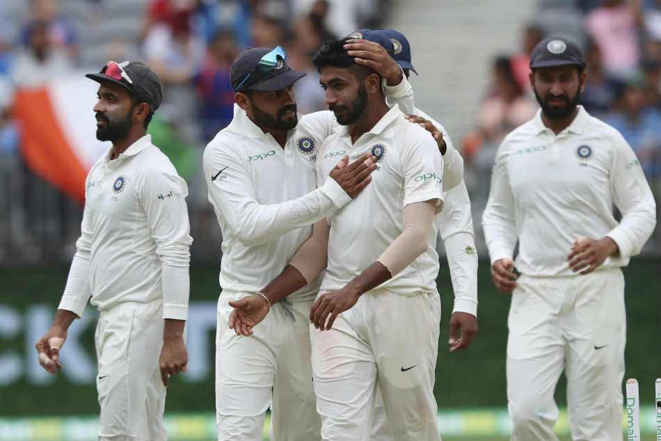 India vs Australia, 2nd Test, Day 4 Update: India look to wrap up Aussies quickly