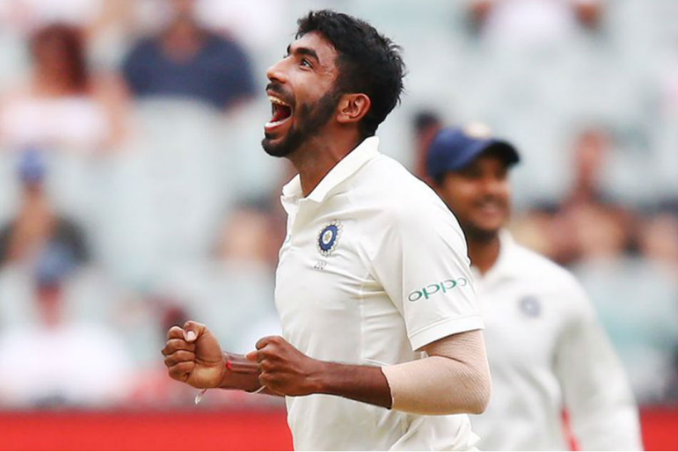 Jasprit Bumrah reveals secret behind brilliant spell at the MCG