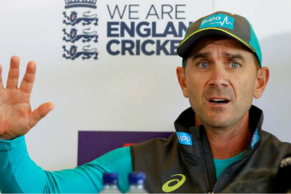 Aussie coach Langer fears history-chasing India are smelling blood