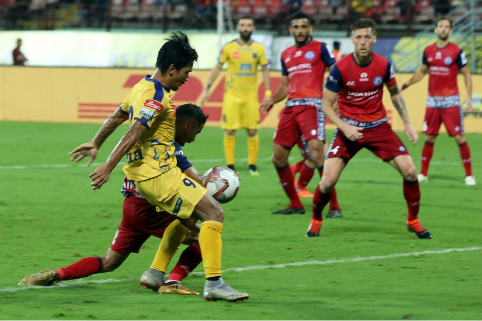 ISL 2018: Profligate Blasters fall short again