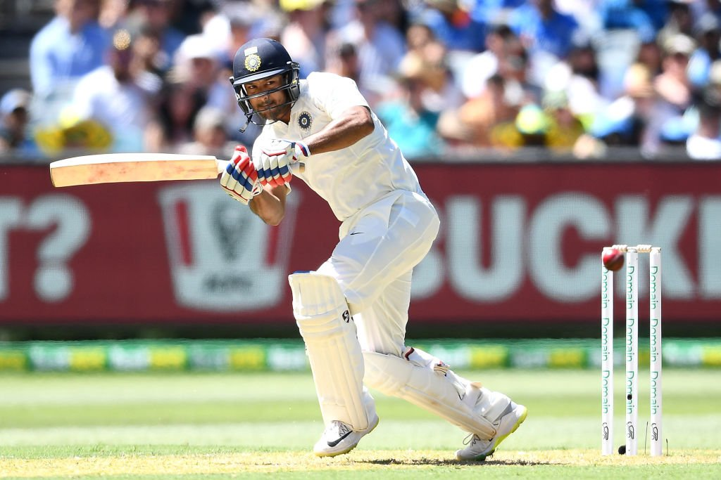 India Vs Australia: Mayank Agarwal becomes first Indian opener in 71 years to debut on Aussie soil