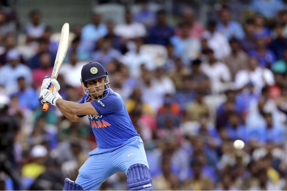 MS Dhoni playing Ranji Trophy would mean a youngster sitting out: Rajiv