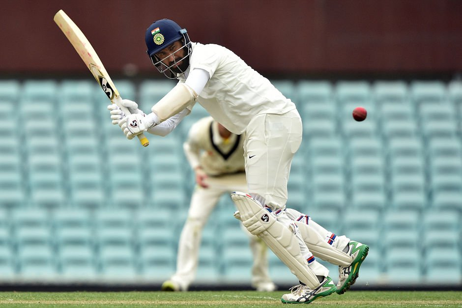 Kolkata Police pays special tribute to Pujara after Adelaide ton