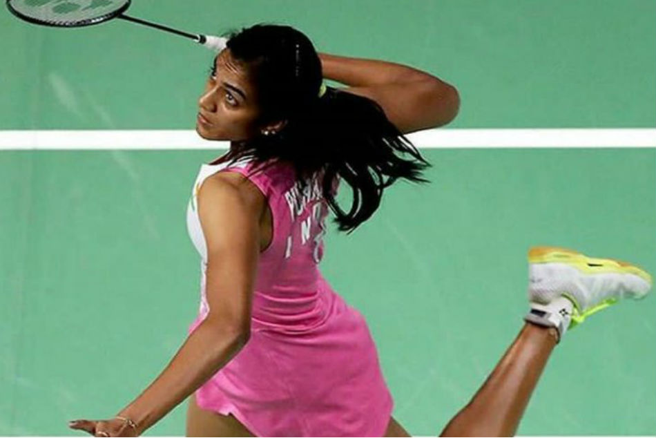 PV Sindhu beats top ranked Tai Tzu Ying in World Tour Finals