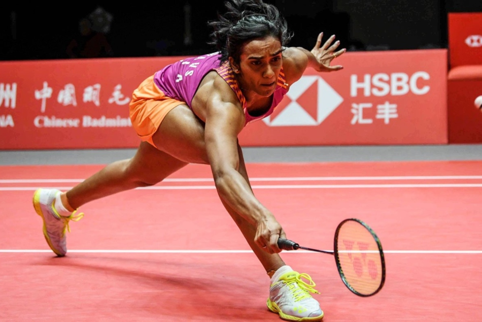 Sindhu Beats Ratchanok 21 16 25 23 Enter Finals Bwf World Tour