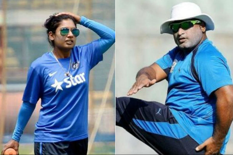 Ramesh Powar Row Affected Me My Family But It S Time Move On Mithali