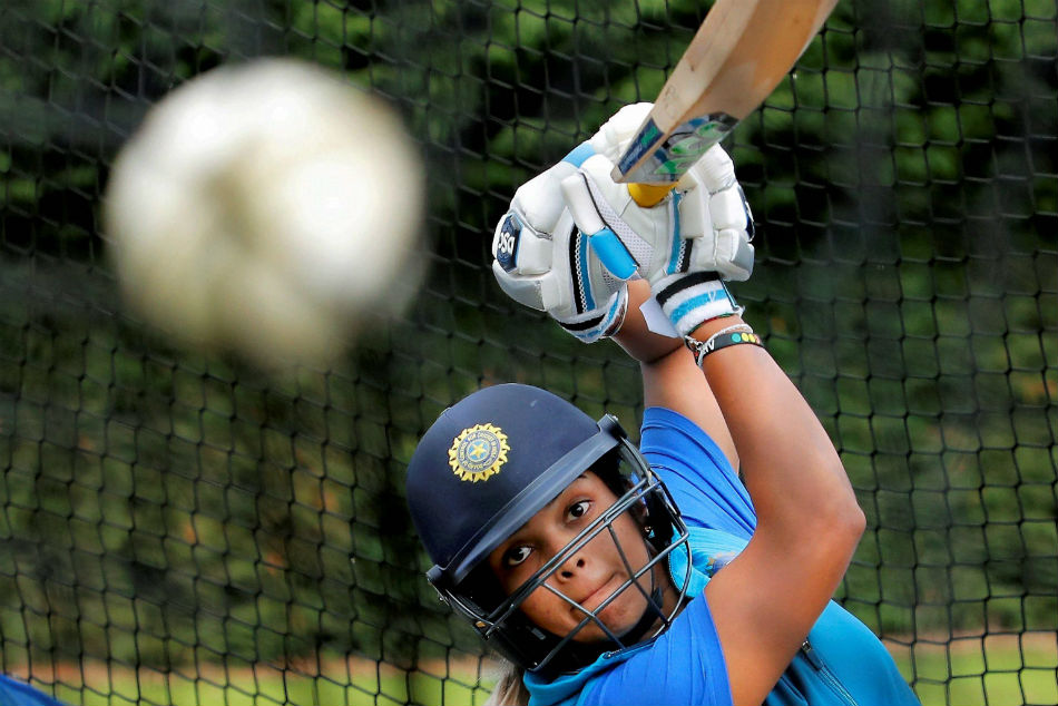 Veda Krishnamurthy Dropped From Indian Team For New Zealand Tour