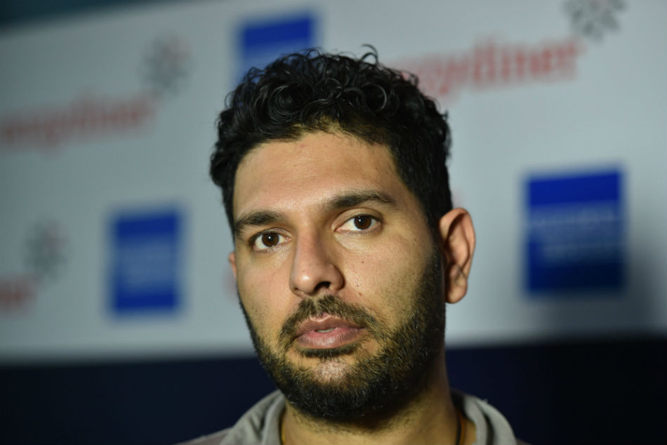 Ipl 2019 Yuvraj Singh Sold To Mumbai Indians For 1 Crore