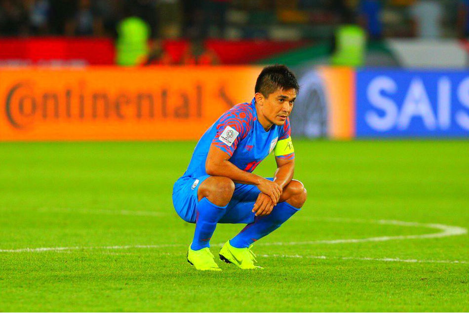 AFC Asian: India lose 0-1 to Bahrain, crash out of Asian Cup