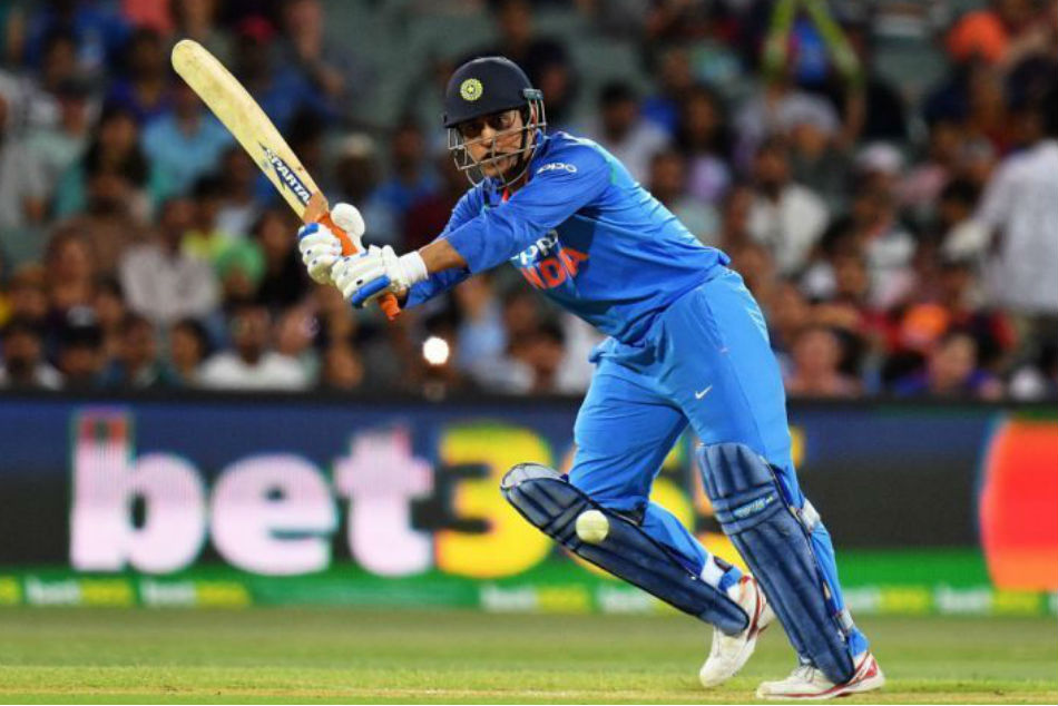 Ms Dhoni Knows How Play According Situation Jason Gillespie