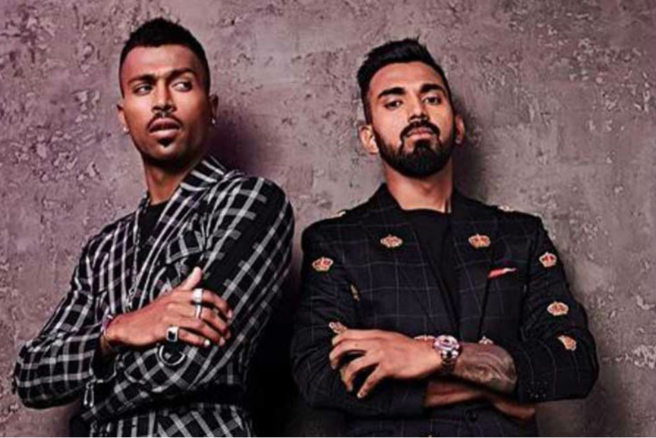 Hardik Pandya, KL Rahul to be banned for two matches each by BCCI