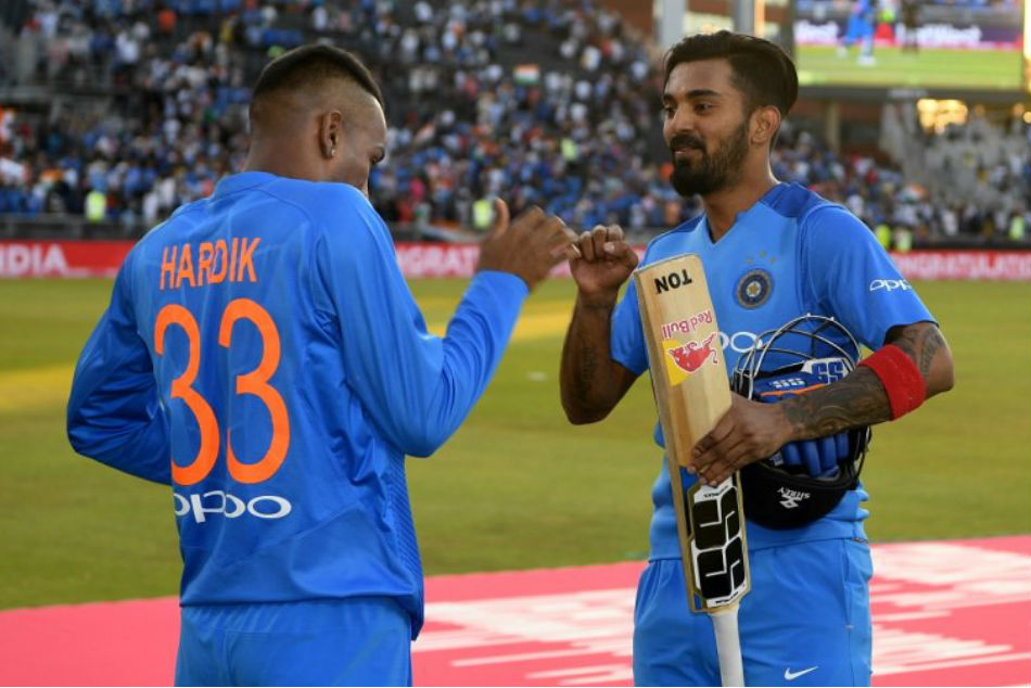 Pandya to join Indian team in New Zealand, Rahul part of India A squad