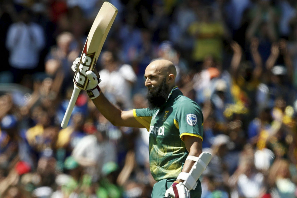 Hashim Amla Breaks Virat Kohlis Record With 27th Odi Hundred