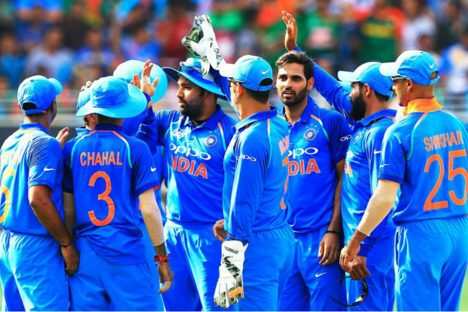 India Vs Australia: Probable India XI for 1st ODI in Sydney