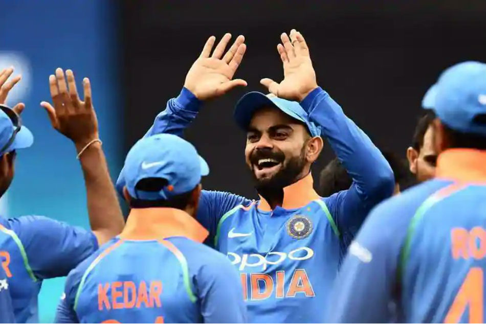 India vs New Zealand: India's predicted XI for 1st ODI