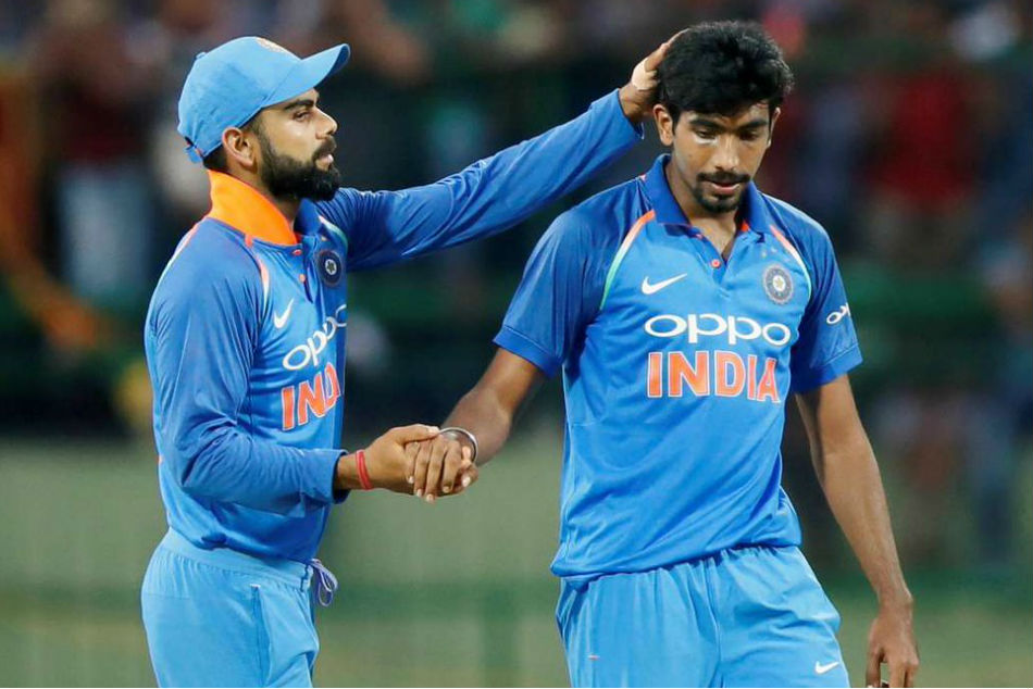 India rest Jasprit Bumrah for ODI series against Australia, New Zealand