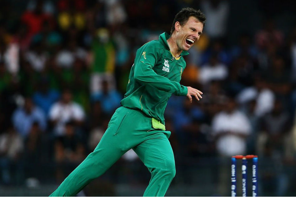 South Africa All Rounder Johan Botha Retires From Forms Cricket