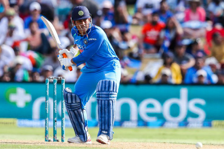 Ms Dhoni Joins Mohammad Azharuddin Elite List
