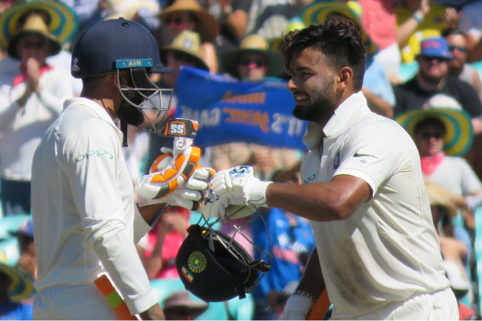 Australia vs India, 4th Test, Day 2 - Live Cricket Score