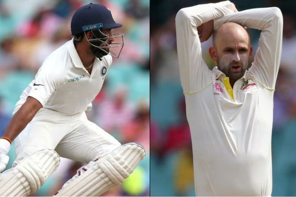 India vs Australia: 'Aren't you bored yet', Pujara frustrates Nathan Lyon