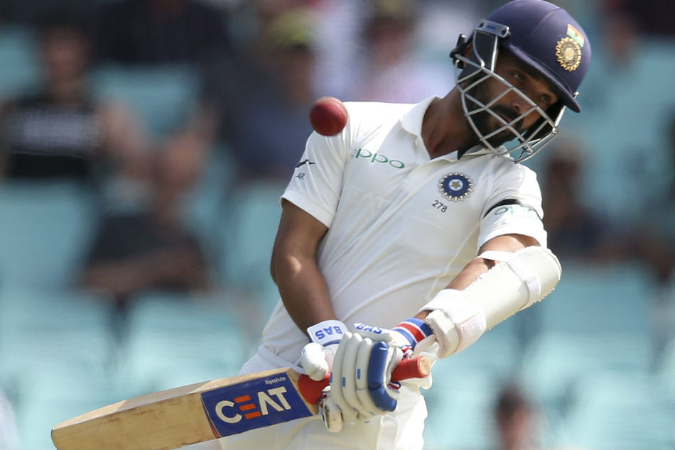 Rishabh Pant Ajinkya Rahane To Play For India A Against England Lions