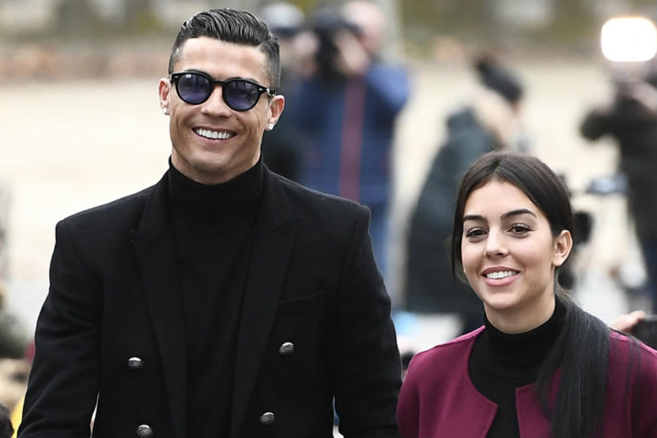 Cristiano Ronaldo accepts 23-month prison term, 19 million Euro fine for tax fraud