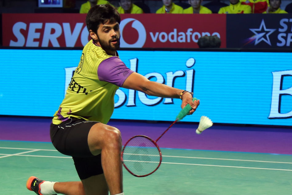 PBL 2018: Srikanth, Praneeth shine as Bengaluru Raptors beat Awadhe Warriors to enter final