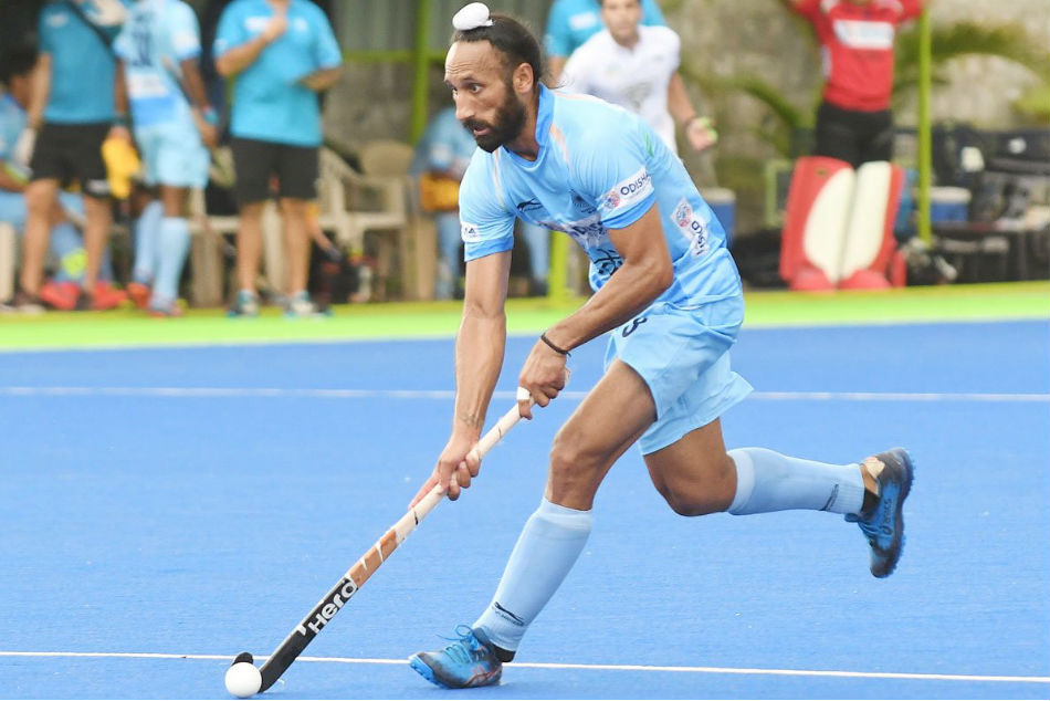Retired Sardar Singh named in Hockey India selection committee