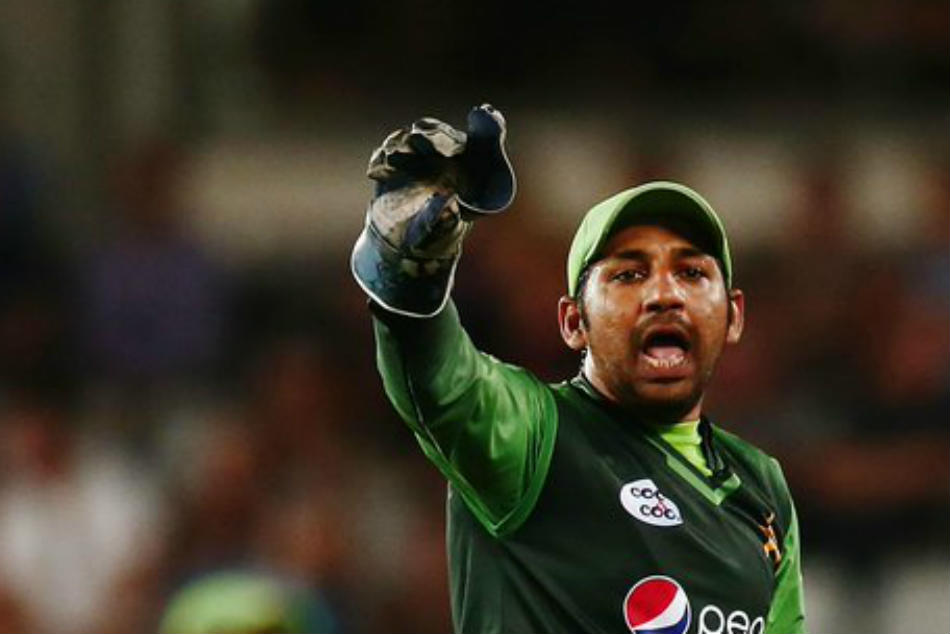 Sarfaraz Ahmed Gets 4 Match Suspension For Racist Comment