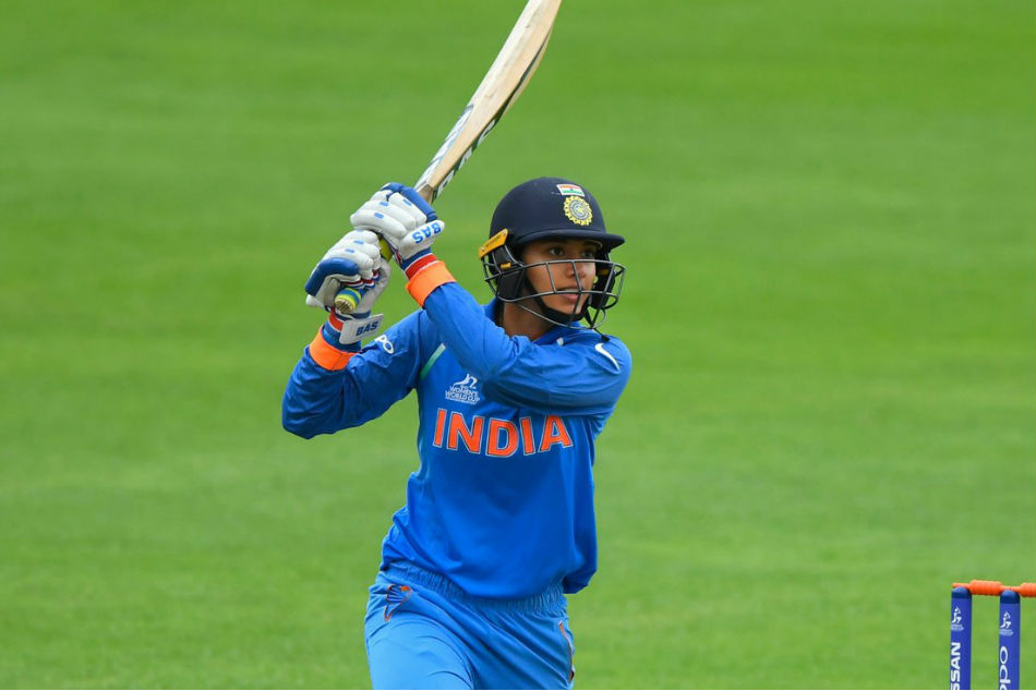 Smriti hundred helps India crush New Zealand by 9 wickets in 1st ODI