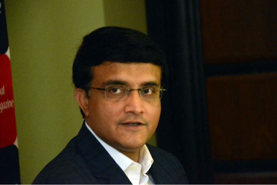Sourav Ganguly has his say on the matter, says lets not take it too far
