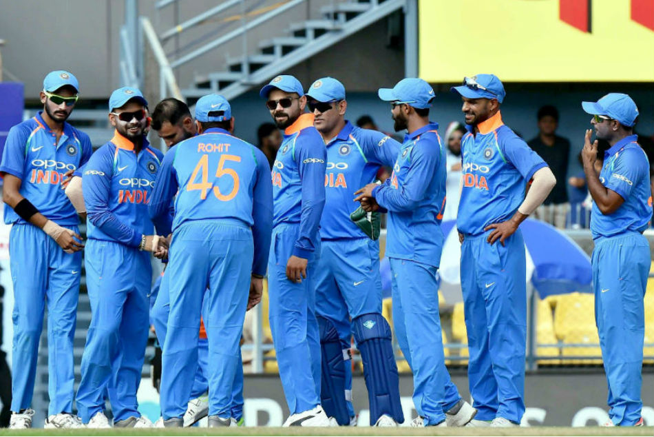 India Vs Australia: Probable India XI for 3rd ODI in Melbourne