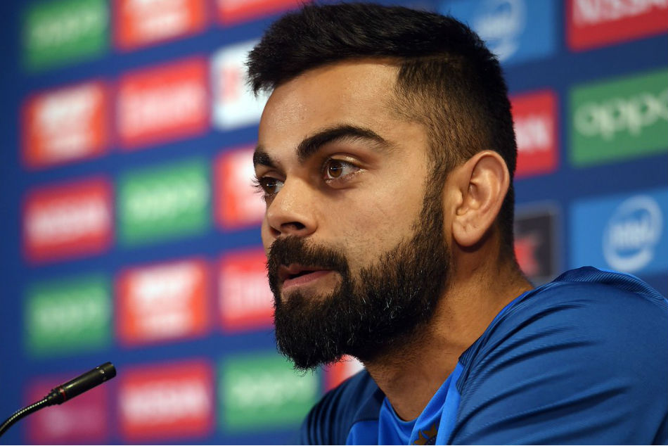 Indian team does not support inappropriate comments: Virat Kohli